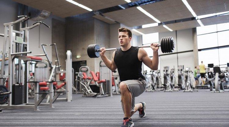 Jak bezpiecznie i zdrowo wrócić do treningu po Covid-19?